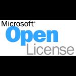 Microsoft Windows Server 2016 1license(s) Dutch