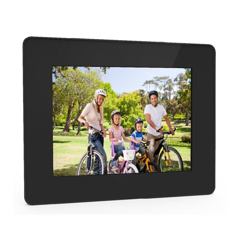 LASER Connect 12 inch Digital Picture Frame