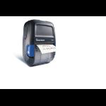 Intermec PR2 Direct thermal / Thermal transfer Mobile printer 203 x 203DPI