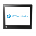 HP L6015tm 15-inch Retail Touch Monitor