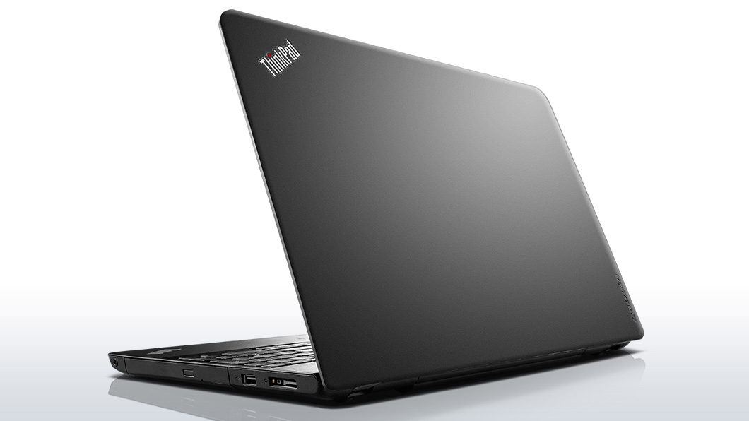 "Lenovo ThinkPad E560 2.3GHz i5-6200U 15.6"" 1366 x 768pixels Black"