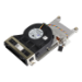 DELL Fan With Blower, 12V, Small Form Factor, 5 Pin - Approx 1-3 working day lead.