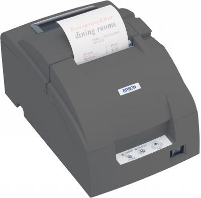 Epson TM-U220D (052): Serial, PS, EDG