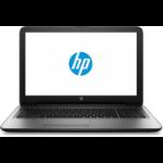 HP Notebook - 15-ay015na (ENERGY STAR)