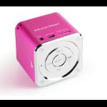 Technaxx Mini Musicman 3 W Pink