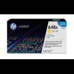 HP 648A 1 stuk(s) Origineel Geel