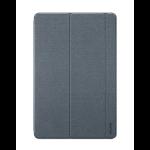 "Huawei 51993451 tablet case 25.4 cm (10"") Flip case Grey"