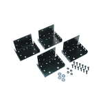 Tripp Lite 2-Post Rack-Mount or Wall-Mount Adapter Kit for select Rack-Mount UPS Systems