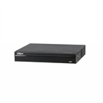 Dahua Europe XVR5108HS Black digital video recorder