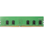 HP 8GB DDR4-2666 DIMM memory module