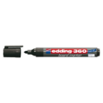 Edding e-360 marker 1 pc(s) Black