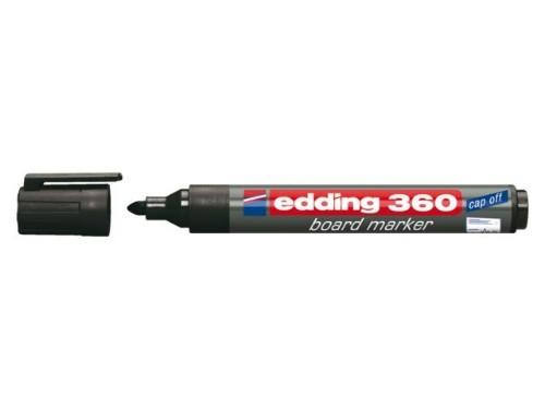 Edding e-360 marker 1 pc(s) Black