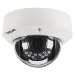 Intellinet IDC-757IR Outdoor Night Vision HD Dome Network Camera, 1 Megapixel, White (551397)