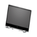 HP L53546-001 notebook spare part Display