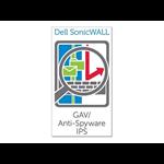 DELL SonicWALL Gateway Anti-Malware IP AppControl
