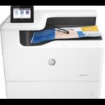 HP PageWide Color 755dn inkjet printer 2400 x 1200 DPI A3 Wi-Fi