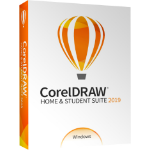 Corel Home & Student Suite 2019