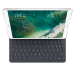 Apple Smart Smart Connector AZERTY French Black mobile device keyboard