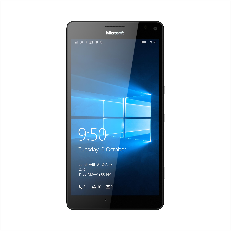 Microsoft Lumia 950 XL 4G 32GB Black