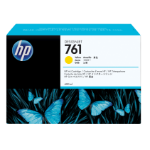 HP 761 Original Amarillo 1 pieza(s)