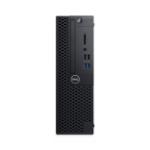 DELL OptiPlex 3070 i5-9500 SFF 9th gen Intel® Core™ i5 8 GB DDR4-SDRAM 256 GB SSD Windows 10 Pro PC Black