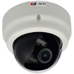 ACTi D62A security camera IP security camera Indoor Dome Ceiling/Wall 1920 x 1080 pixels