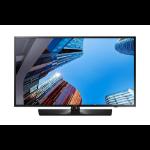 "Samsung HG49EE470HK 124.5 cm (49"") Full HD Smart TV Black"