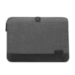 """Brenthaven 1934 notebook case 11.6"""" Sleeve case Charcoal"""