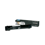 Lexmark X950X2KG Toner black, 32K pages
