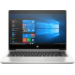 "HP ProBook 445R G6 Silver Notebook 35.6 cm (14"") 1920 x 1080 pixels AMD Ryzen 5 8 GB DDR4-SDRAM 256 GB SSD Wi-Fi 5 (802.11ac) Windows 10 Pro"