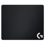 Logitech G240 Black Gaming mouse pad
