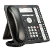 Avaya 1416 Wired handset 16lines Black IP phone