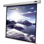Celexon - Economy - 220cm x 220cm - 1:1 - Manual Projector Screen