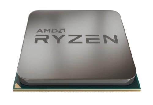 AMD Ryzen 5 3600X processor 3.8 GHz Box 32 MB L3