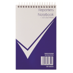 NUCO Value Reporters Notebook 320 Page Feint Ruled PK10