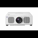 Panasonic PT-RZ990WEJ data projector Ceiling / Floor mounted projector 9400 ANSI lumens DLP WUXGA (1920x1200) White