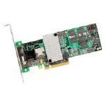 Broadcom MegaRAID SAS 9260-4i interface cards/adapter