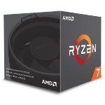 AMD Ryzen 7 2700X 3.7GHz Box processor