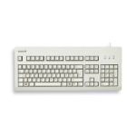 Cherry G80-3000 USB + PS/2 QWERTZ German Grey keyboard
