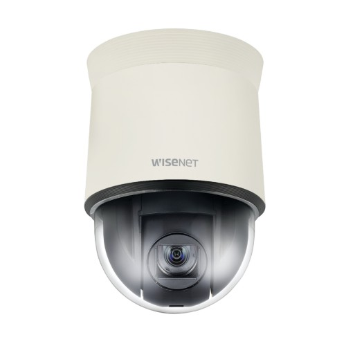 Hanwha QNP-6230 security camera IP security camera Indoor Dome Ceiling 1920 x 1080 pixels