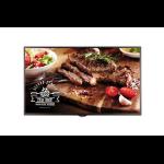 "LG 49SE3C Digital signage flat panel 49"" LED Full HD Black signage display"