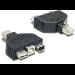 Trendnet USB & FireWire adapter for TC-NT2 Negro
