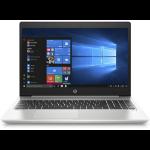 """HP 455 G6 Zilver Notebook 39,6 cm (15.6"""") 1920 x 1080 Pixels 2 GHz AMD Ryzen 5 PRO 2500U"""