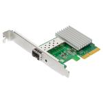 Edimax EN-9320SFP+ networking card Fiber 10000 Mbit/s Internal