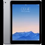 Apple iPad Air 2 128GB 3G 4G Grey tablet