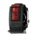 Urban Armor Gear 19148A114040 accesorio de relojes inteligentes Grupo de rock Negro Nylon, Acero inoxidable