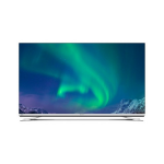 "Sharp LC-65XUF8772ES 65"" 4K Ultra HD Smart TV Wi-Fi Grey LED TV"