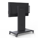 Microsoft HU7-00002 signage display mount 139,7 cm (55 Zoll) Schwarz