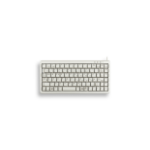 Cherry G84-4100 USB QWERTY Pan Nordic Grey