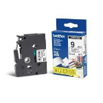 Brother TZe-221 cinta para impresora de etiquetas TZ